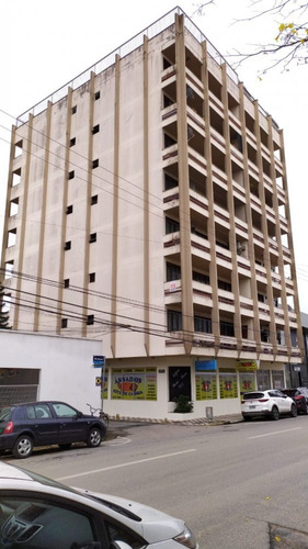Imagem 1 de 17 de Apartamento Centro Brusque - 132430