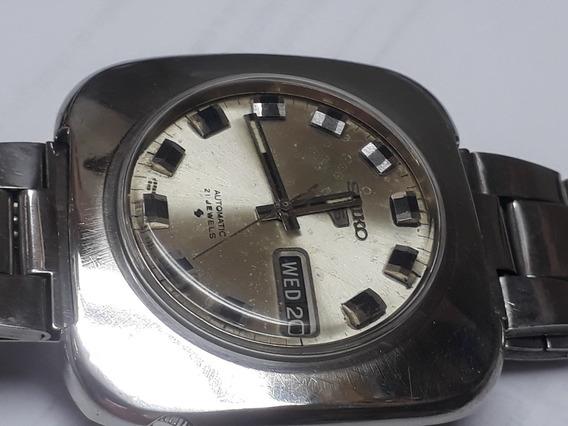 Relógio Seiko 6119-8410 Automatico Japan