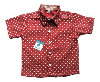 Camisa Social Temática Para Festa Aniversário Atacado/varejo
