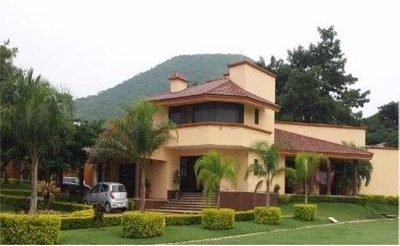 Residencia En Plan De Ayala Norte, Tuxtla Gutiérrez, Chiapas.