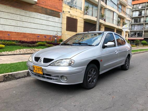 Renault Megane 1.4 Aa