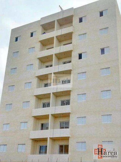 Apartamento Com 2 Dorms, Jardim Leocádia, Sorocaba - R$ 184 Mil, Cod: 13385 - V13385