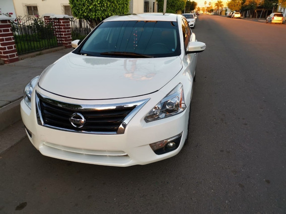 Nissan Altima V6 2014