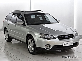 Outback 3.0 4x4