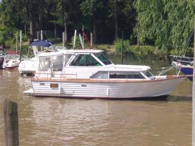 Excelente Embarcacion Flamingo 8.50