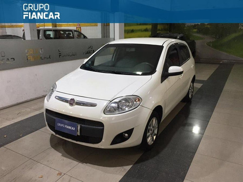 Fiat Palio Attractive Full 1.4 2014