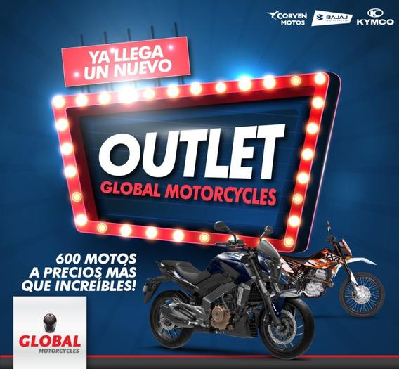Bajaj Avenger 220 Globalmotorcycles Outlet
