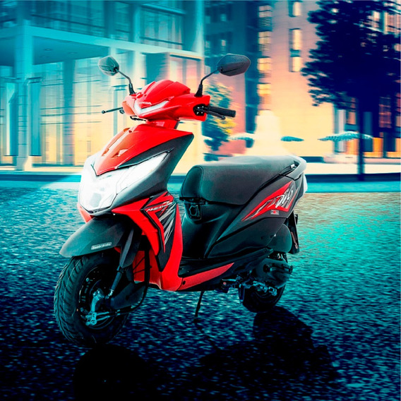 Dio 110 Std Honda 2021 De Contado / Entrega Rápida / Regalo