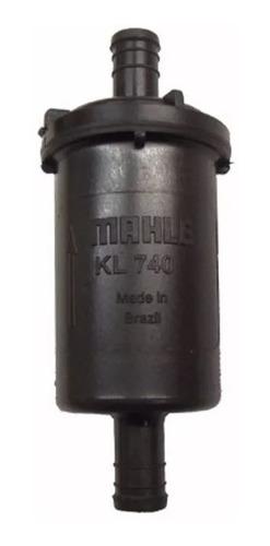 Filtro Combustible Mahle Kl 740 Honda Xre 300 Solomototeam