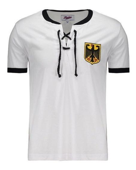 Camisa Alemanha 1954 Retrô