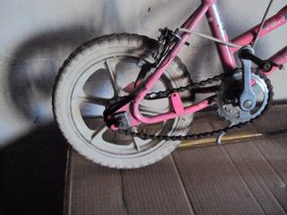Bicicleta Zenith Diva Para Niños