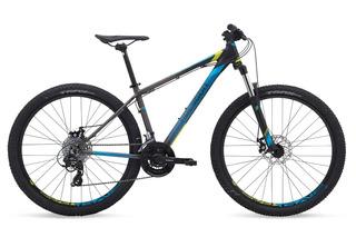 Bicicleta Mtb Polygon Cascade 3 R27.5 Envío Gratis.