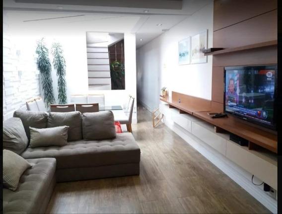 Sobrado Com 3 Dormitórios À Venda, 300 M² Por R$ 700.000 - Jardim Universo - Mogi Das Cruzes/sp - So1891
