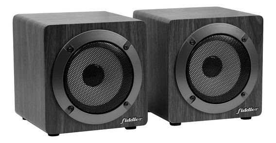 Parlantes Bluetooth Fiddler True Wireless Stereo 4 Pulgadas