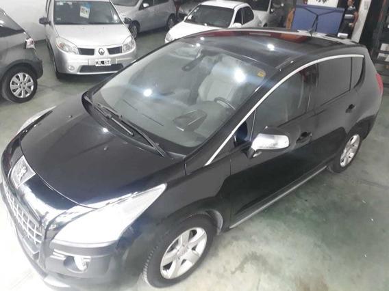 Peugeot 3008 2012 1.6 Premium Plus Thp 156cv