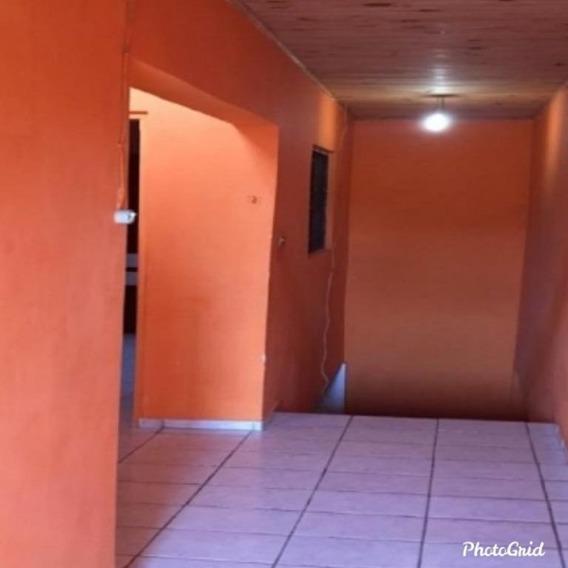 Casa Em Cidade Salvador, Jacareí/sp De 145m² 3 Quartos À Venda Por R$ 245.000,00 - Ca372613