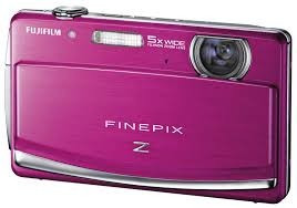 Fujifilm Finepix Av200 Av250 Ax350 Announced