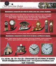 Relojes De Fachada, Exteriores, Relojes De Torre Iglesias