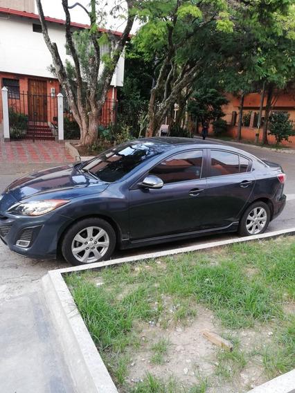 Mazda Mazda 3 All New