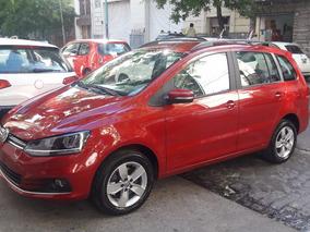Volkswagen Suran 1.6 Track.my18 Tasa 0%%%