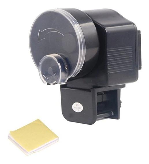 Comedouro Automático Para Aquário Af-2003