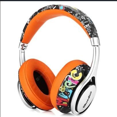 Fone De Ouvido Headphone Bluedio A2 Bluetooth Pronta Entrega