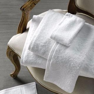 Toalla Soft Blanco Cuerpo 620 Gr 100% Algodón