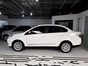 Fiat Grand Siena Essence Completo 1.6 2015 Roda Ipva Pago 19