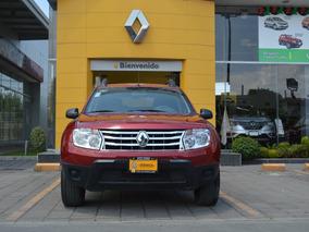 Renault Duster Expression Ta 2016 En Renault Cuautitlán