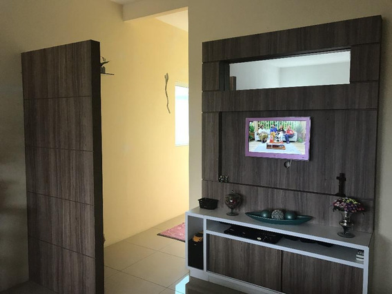 Casa Em Barreiros, São José/sc De 200m² 4 Quartos À Venda Por R$ 390.000,00 - Ca187364