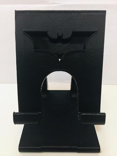Bat Suporte De Mesa Para iPhone E Android