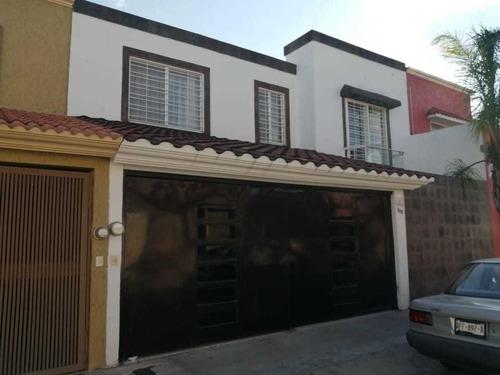 Casa Residencial En Venta Al Poniente De Aguascalientes