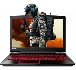 Lenovo Legion Y520 Notebook Gamer I7 1060 Gtx 16gb Ram Ssd