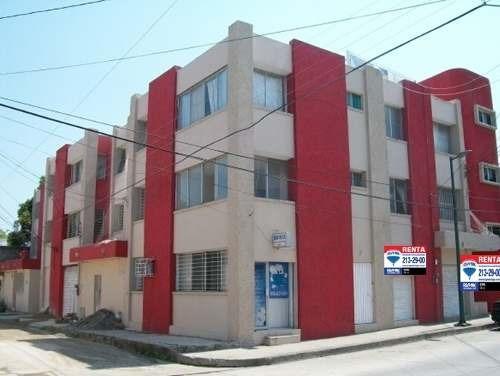 Departamento En Renta A Media Cuadra De Av. Hidalgo.