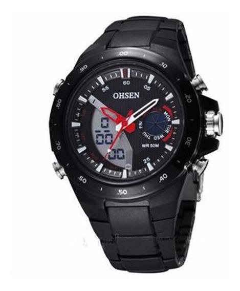 Relógios Masculino Ohsen Sports