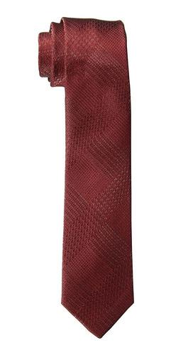 Corbata De Seda Delgado De Hombres Slim Tie