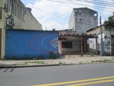 Ref.: 975 - Terreno Em Osasco Para Venda - V975