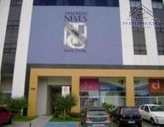 Sala Comercial Para Venda Em Salvador, Caminho Das Arvores, 1 Dormitório, 1 Banheiro, 1 Vaga - 754