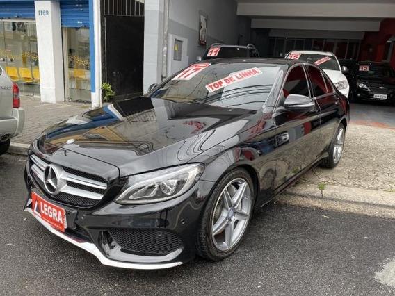 Mercedes Benz C-250 Sport 2.0 16v 211cv 2017