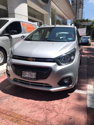 Imagen 1 de 15 de Chevrolet Beat Ltz 2018