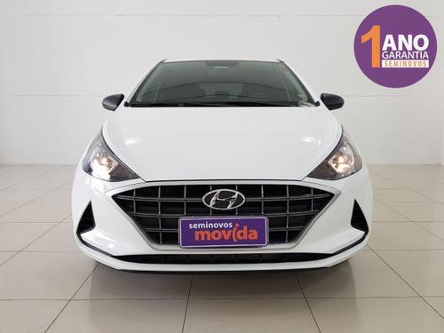Imagem 1 de 8 de  Hyundai Hb20 1.0 Sense (flex)