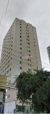 Apartamento Com 3 Dorms, Santana, São Paulo - R$ 700.000,00, 86,75m² - Codigo: 42903453 - A42903453