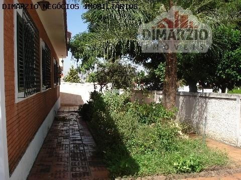Casa Residencial À Venda, Jardim Colina, Americana - Ca0675. - Ca0675