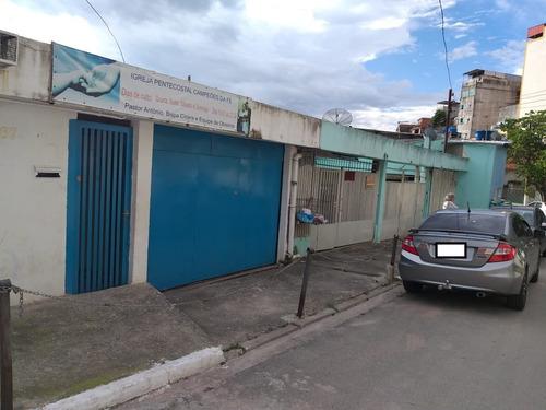 Imagem 1 de 30 de Imóvel Para Renda No Valo Velho - Pr00004 - 69577857