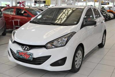 Hyundai Hyundahb20 1.0m 1.0 M