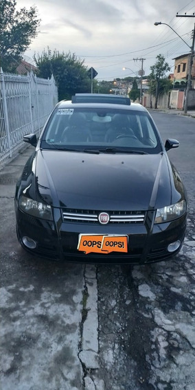 Fiat Stilo 1.8 8v Blackmotion Flex Dualogic 5p 2010