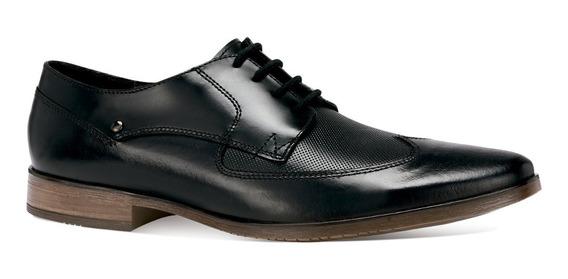 Christian Gallery Zapatos Piel Casuales Textura Moda 7100221