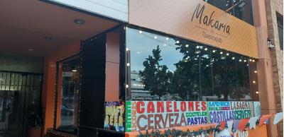 Negocio Venta Restaurante Bar Chico Norte