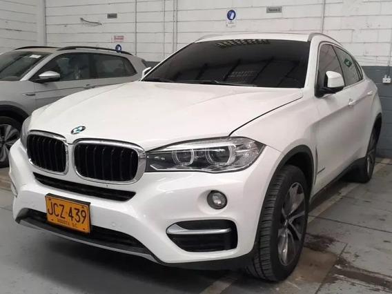Bmw X 6 Diesel