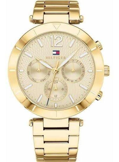 Relógio Tommy Hilfiger Ladies Gold 1781878